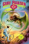 Cover-Bild zu The Gorgon Slayer (eBook) von Paulsen, Gary