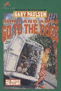 Cover-Bild zu DUNC AND AMOS GO TO THE DOGS (NXT RPT) (eBook) von Paulsen, Gary