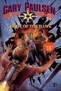 Cover-Bild zu Flight of the Hawk (eBook) von Paulsen, Gary
