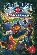 Cover-Bild zu The Rock Jockeys (eBook) von Paulsen, Gary