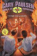 Cover-Bild zu Time Benders (eBook) von Paulsen, Gary