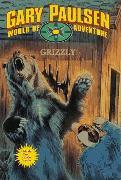 Cover-Bild zu GRIZZLY (eBook) von Paulsen, Gary
