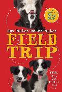 Cover-Bild zu Field Trip (eBook) von Paulsen, Gary