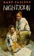 Cover-Bild zu Nightjohn (eBook) von Paulsen, Gary