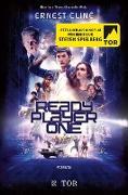 Cover-Bild zu Cline, Ernest: Ready Player One (eBook)