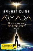 Cover-Bild zu Cline, Ernest: Armada