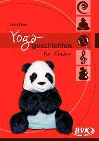 Cover-Bild zu Köhler, Ilka: Yogageschichten für Kinder