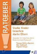 Cover-Bild zu Köhler-Saretzki, Thomas: Starke Kinder brauchen starke Eltern