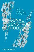 Cover-Bild zu Personal Construct Methodology (eBook) von Caputi, Peter (Hrsg.)