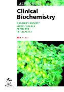 Cover-Bild zu Clinical Biochemistry (eBook) von Beckett, Geoffrey
