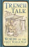 Cover-Bild zu Trench Talk (eBook) von Doyle, Peter