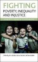 Cover-Bild zu Fighting poverty, inequality and injustice (eBook) von Walker, Alan (Hrsg.)