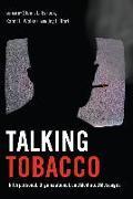 Cover-Bild zu Talking Tobacco (eBook) von Esrock, Stuart L. (Hrsg.)