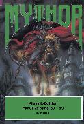 Cover-Bild zu Mythor-Paket 2 (eBook) von Terrid, Peter