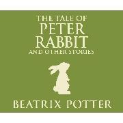 Cover-Bild zu The Tale of Peter Rabbit and Other Stories (Unabridged) (Audio Download) von Potter, Beatrix