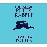 Cover-Bild zu The Tale of Peter Rabbit (Unabridged) (Audio Download) von Potter, Beatrix