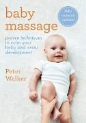 Cover-Bild zu Baby Massage (eBook) von Walker, Peter