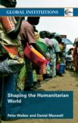 Cover-Bild zu Shaping the Humanitarian World (eBook) von Maxwell, Daniel G
