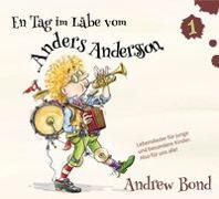 Cover-Bild zu En Tag im Läbe vom Anders Andersson, CD von Bond, Andrew