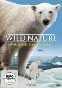 Cover-Bild zu Wild Nature - Wilde Natur, wildes Leben