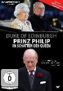 Cover-Bild zu Duke of Edingburgh - Prinz Philip