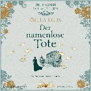Cover-Bild zu Ellis, Bella: Der namenlose Tote (Die Brontë-Schwestern 2) (Audio Download)