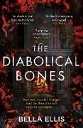 Cover-Bild zu Ellis, Bella: Diabolical Bones (eBook)