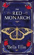 Cover-Bild zu Ellis, Bella: The Red Monarch