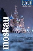 Cover-Bild zu Moskau von Gerberding, Eva