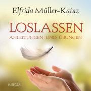 Cover-Bild zu Loslassen von Müller-Kainz, Elfrida