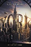 Cover-Bild zu Ruby, Laura: York: The Shadow Cipher