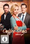 Cover-Bild zu Laura Vandervoort (Schausp.): Coffee Shop - Liebe to go