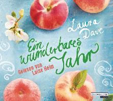 Cover-Bild zu Dave, Laura: Ein wunderbares Jahr
