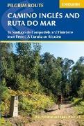 Cover-Bild zu Whitson, Dave: The Camino Ingles and Ruta do Mar (eBook)