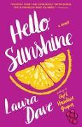 Cover-Bild zu Dave, Laura: Hello, Sunshine (eBook)