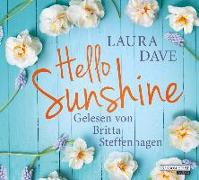 Cover-Bild zu Dave, Laura: Hello Sunshine
