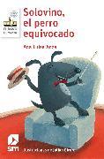 Cover-Bild zu Solovino, el perro equivocado (eBook) von Anza, Ana Luisa