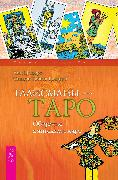 Cover-Bild zu Tarot Talismans: Invoke the Angels of the Tarot (eBook) von Cicero, Chic