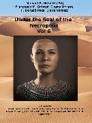 Cover-Bild zu Under the Seal of the Necropolis 6 - first part (eBook) von Habicht, Michael E.