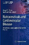 Cover-Bild zu Nutraceuticals and Cardiovascular Disease (eBook) von Rizzo, Manfredi (Hrsg.)