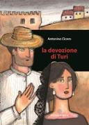 Cover-Bild zu La devozione di Turi (eBook) von Cicero, Antonino