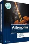 Cover-Bild zu ASTRONOMIE von Bennett, Jeffrey