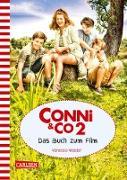 Cover-Bild zu Walder, Vanessa: Conni & Co 2 - Das Buch zum Film (ohne Filmfotos) (eBook)