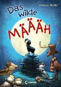 Cover-Bild zu Walder, Vanessa: Das wilde Mäh
