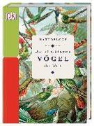 Cover-Bild zu Naturelove. Die 50 schönsten Vögel der Welt von Merritt, Matt
