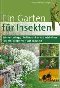 Cover-Bild zu Ein Garten für Insekten von Schäffer, Anita