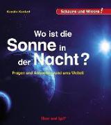 Cover-Bild zu Küntzel, Karolin: Wo ist die Sonne in der Nacht?