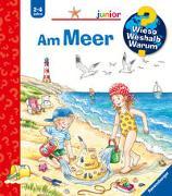 Cover-Bild zu Erne, Andrea: Wieso? Weshalb? Warum? junior: Am Meer (Band 17)