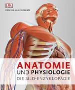 Cover-Bild zu Roberts, Alice: Anatomie und Physiologie