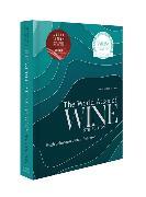 Cover-Bild zu Johnson, Hugh: World Atlas of Wine 8th Edition